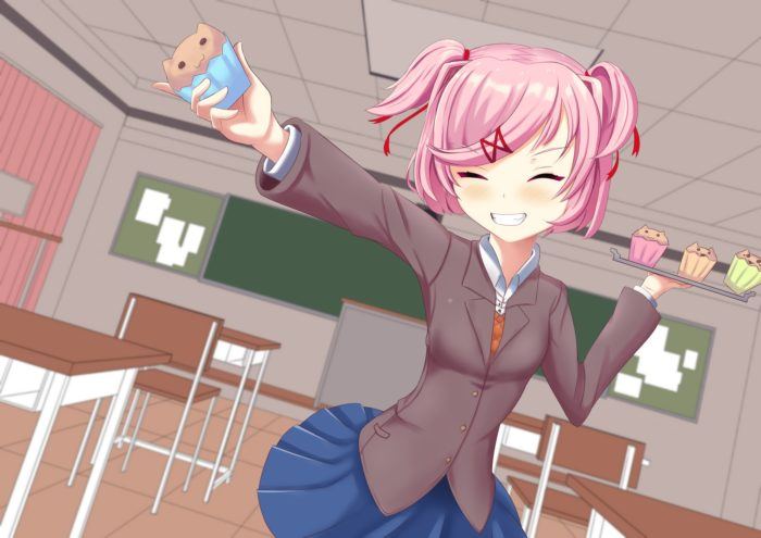 Best Doki Doki Literature Club Mods You Can't Play Without