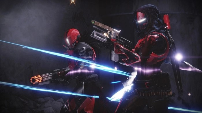 Destiny 2, Crimson Days