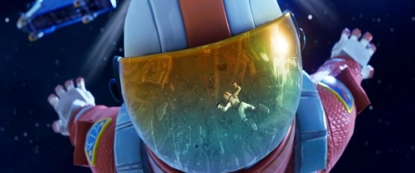 Fortnite, Battle Royale, Season 3 Battle Pass