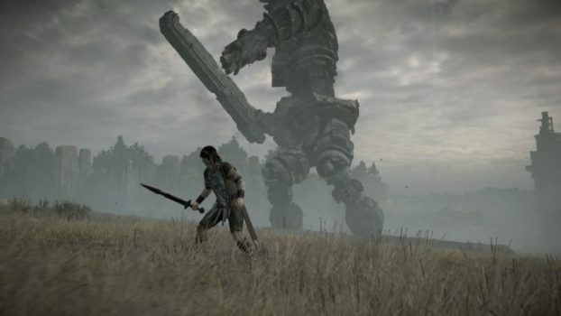 13. Shadow of the Colossus