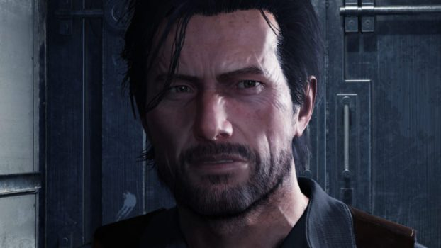 Sebastian Castellanos (The Evil Within Series)
