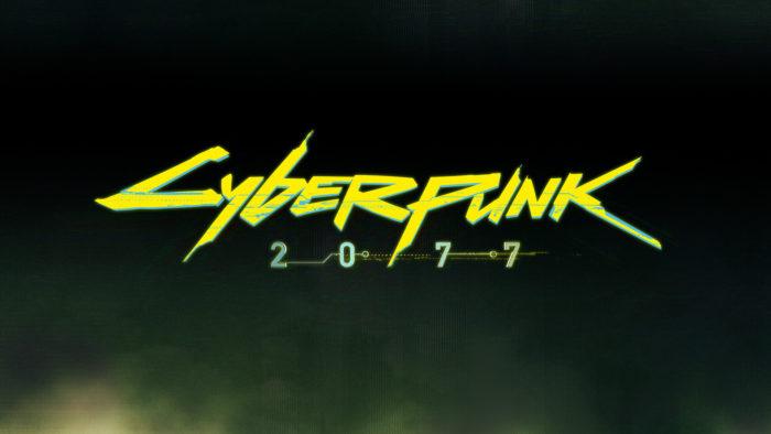 cyberpunk 2077, logo, cd projekt red