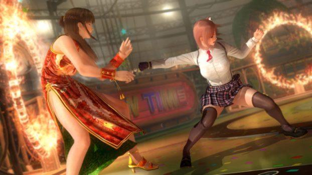 Tekken 7/ Injustice 2/ Divekick/ Dead or Alive 5/ Dragon Ball FighterZ