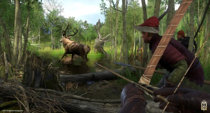 kingdom come deliverance things you didn't know