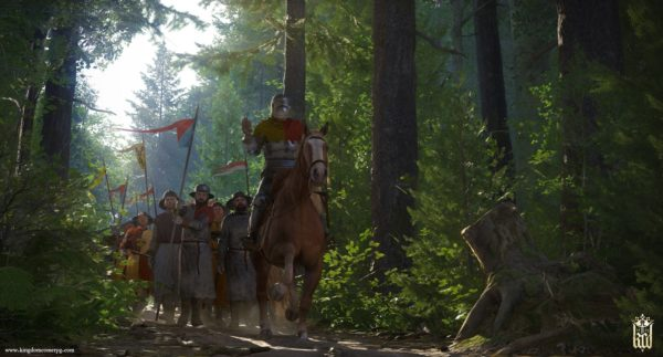 kingdom come deliverance things you did'nt know