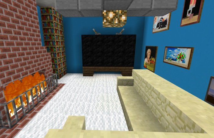 minecraft, minecraft pe, mods