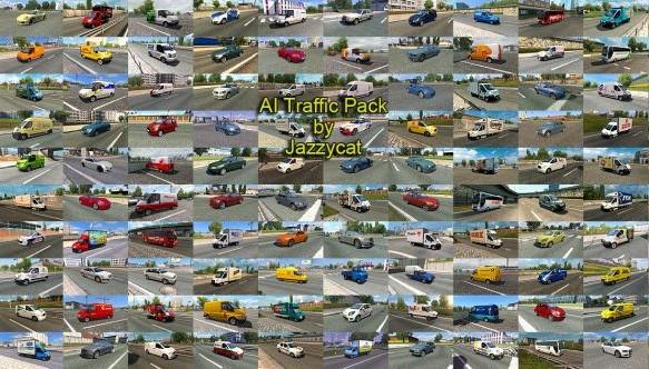 Best Euro Truck Simulator 2 Mods (ETS2 Mods to Download)