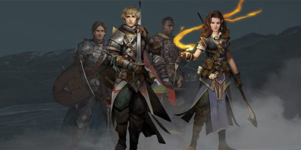 pathfinder: kingmaker, best companions, pathfinder: kingmaker best companions guide