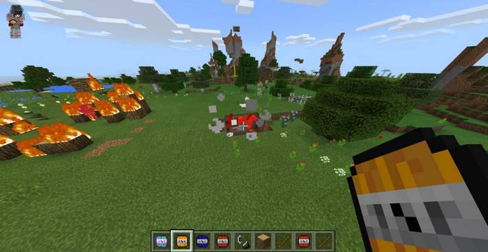 The Best New Minecraft PE Mods of February 2018