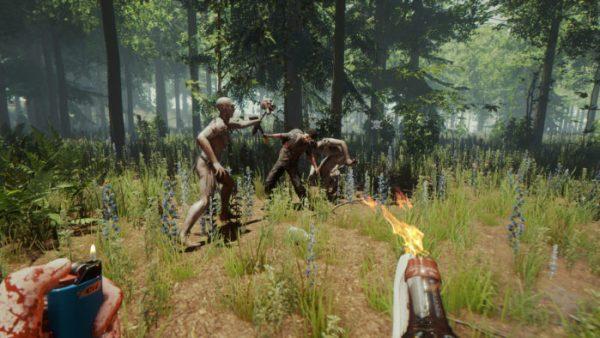 games like Far Cry 5