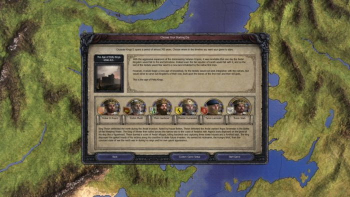 10 Best Crusader Kings 2 Mods You Can't Play Without