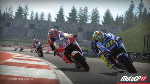 MotoGP 17 (PS4/Xbox One/PC)