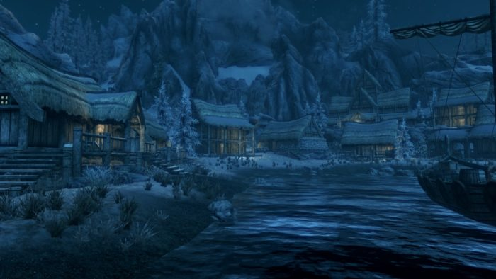 15 Best Skyrim VR Mods You Can't Play Without
