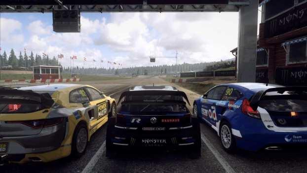 2 Player Car Games