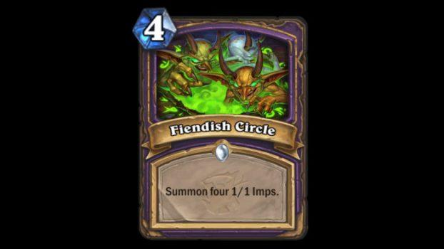 Fiendish Circle