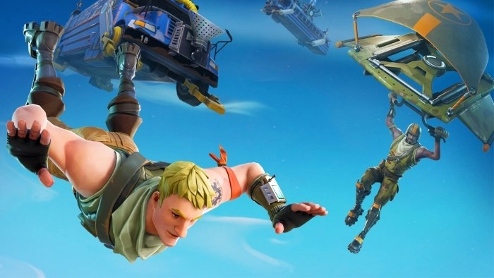 Fortnites 35 Update Adds Replay System New Questline