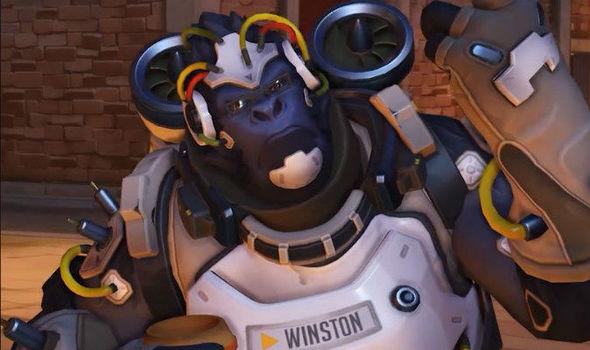 #7 Specimen 28 Winston
