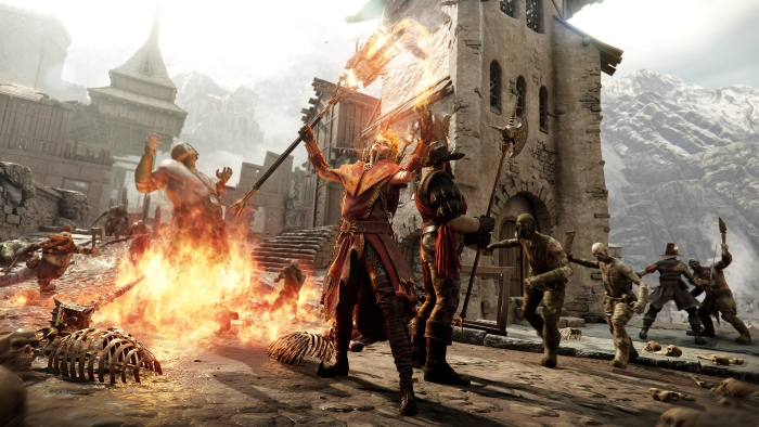 Top 15 Best Warhammer Vermintide 2 Mods You Need to Download