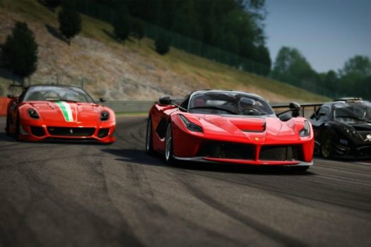 Assetto Corsa (PS4/Xbox One/PC)