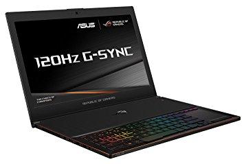 best gaming laptops 2018