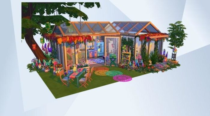 Sims 4 Top 15 Best House Ideas To Inspire You