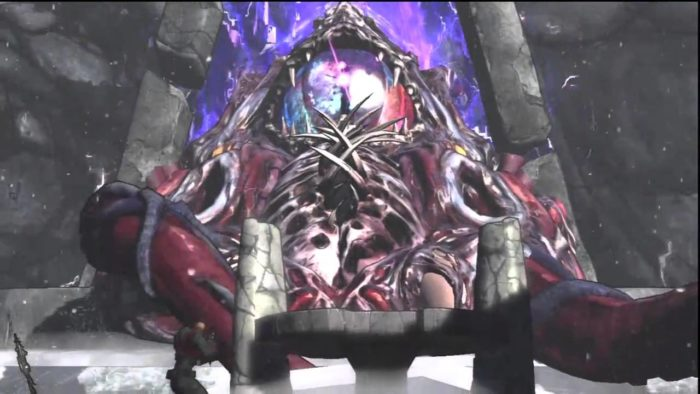 most frustrating video game bosses