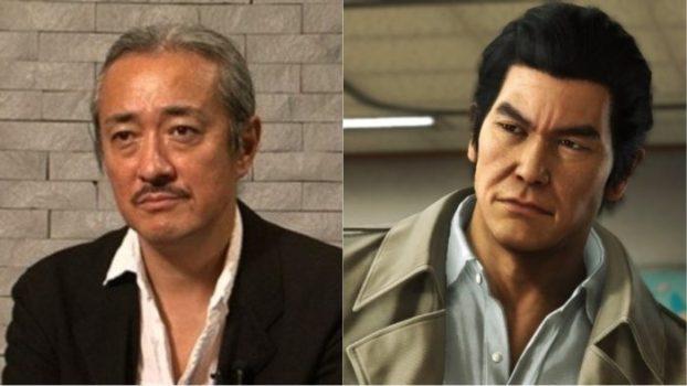 Kazuhiro Yamaji as Makoto Date