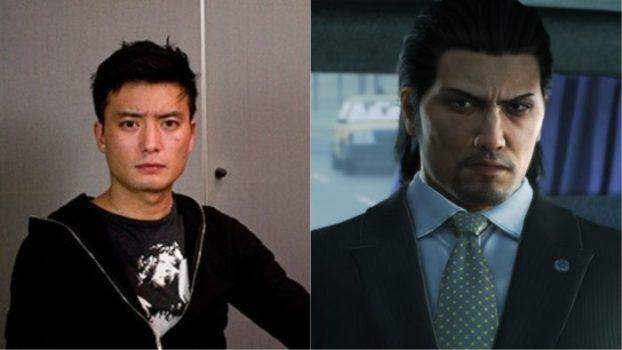 Satoshi Tokushige as Daigo Dojima