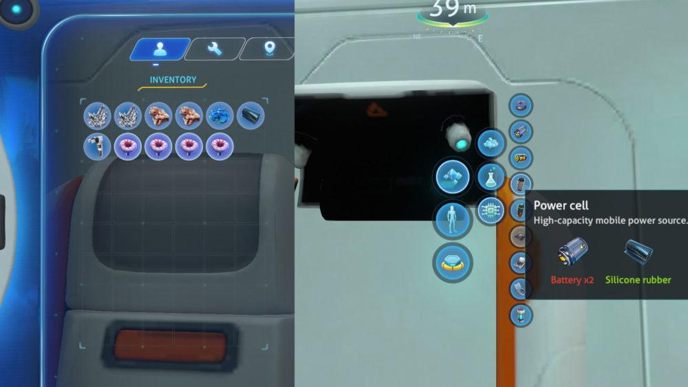 best subnautica mods