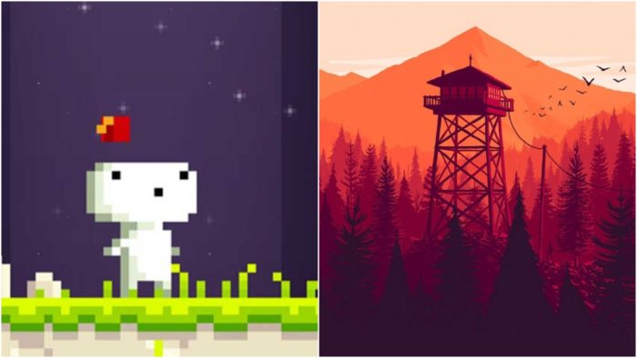 indies, firewatch, ps plus, predictions