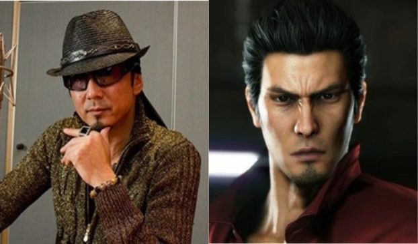 Takaya Kuroda as Kazuma Kiryu
