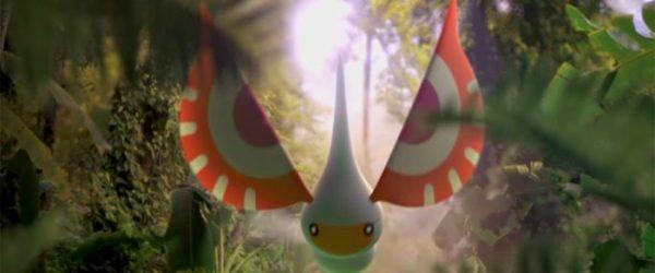 Pokemon Go, Earth Day