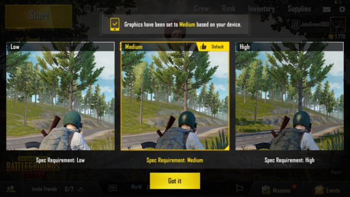 PUBG Mobile Top Tips to Get You a Chicken Dinner Every Time