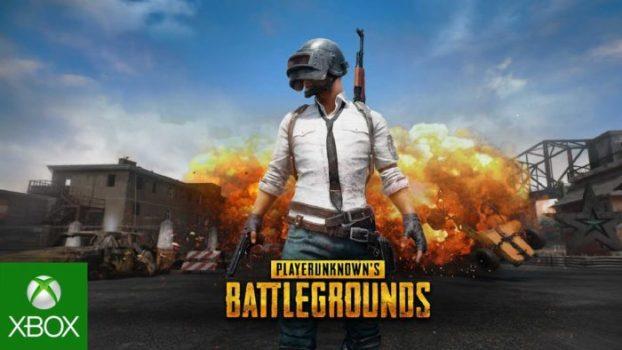 1) PlayerUnknown's Battlegrounds (PUBG) - 227 Million Monthly Players