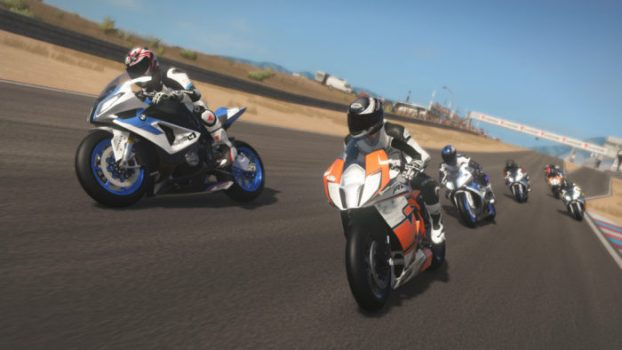 Ride 2 (PS4/Xbox One/PC)