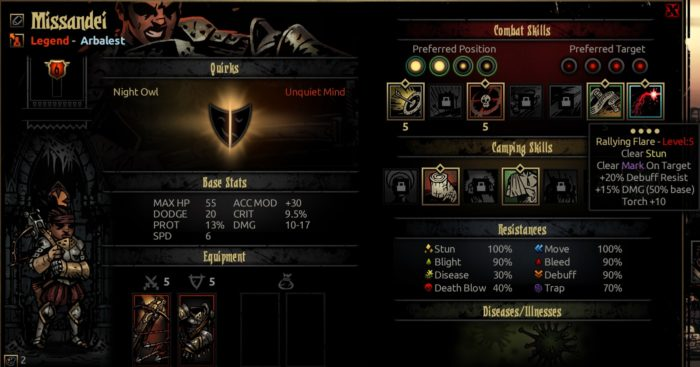 25 Best Darkest Dungeon Mods You Can T Play Without