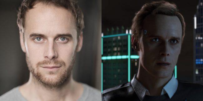 Ben Lambert - Daniel/Simon