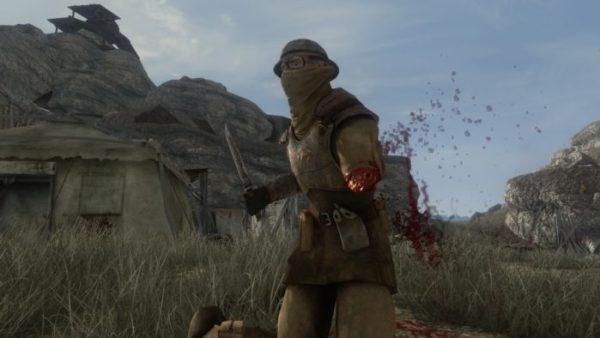 Fallout New Vegas, Mods