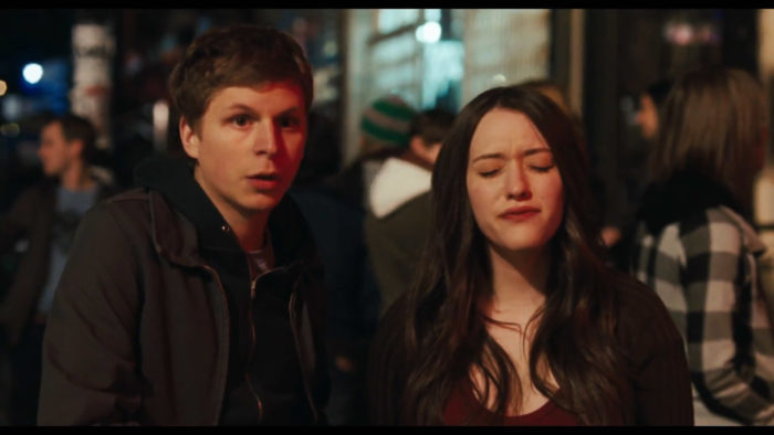 Nick and Norah's Infinite Playlist, movie, Kat Dennings, Michael Cera