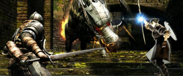 dark souls remastered, from software