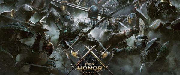 For Honor, Ubisoft, E3