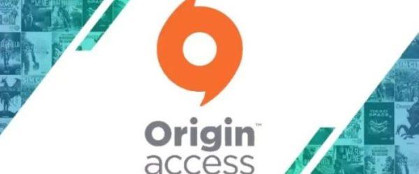 EA's new service: Origin Access Premier