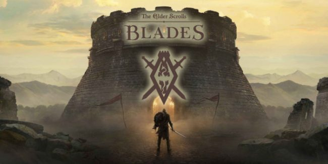 The Elder Scrolls Blades (iOS, Android) - TBA 2019