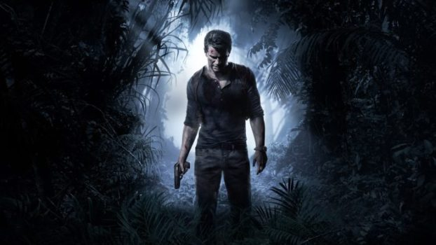 Uncharted 4: A Thief's End — $20