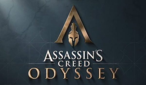 10: Assassin's Creed Odyssey