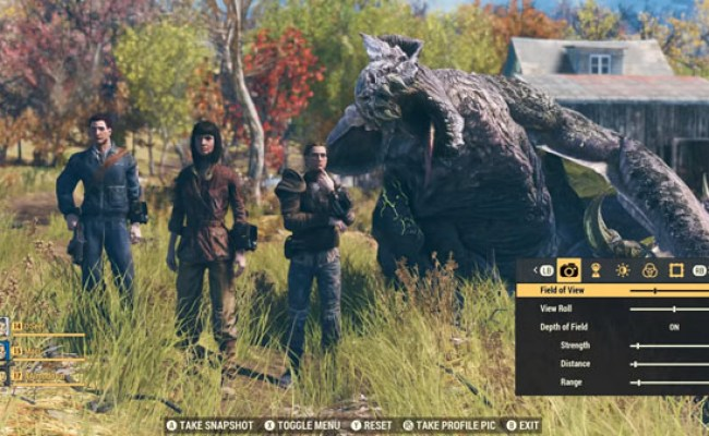 Trading Not Essential In Fallout 76 Says Bethesda S Pete