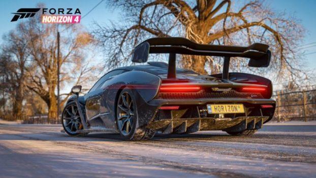 21: Forza Horizon 4