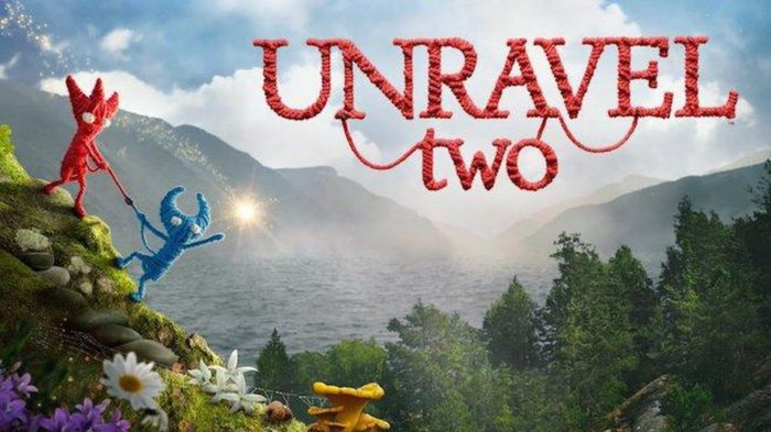 unravel two, unravel 2