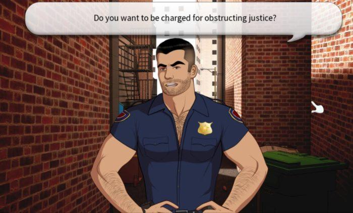 Gay adult slash games