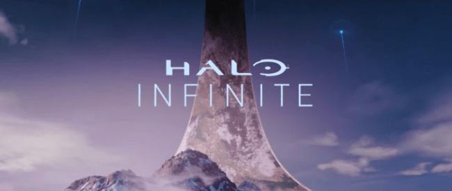 12: Halo: Infinite
